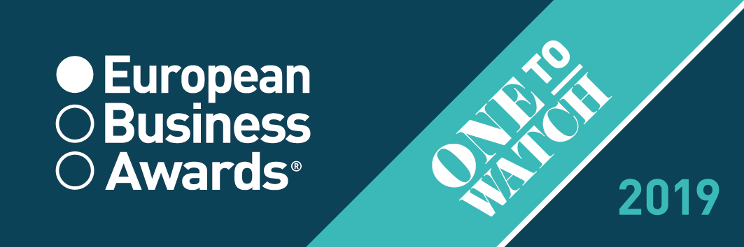 European Business Awards : Ones to Watch