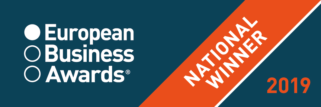 The European Business Awards:  National Champions